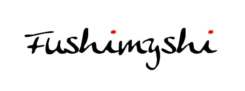 Fushimyshi Digital - micro agency that specializes in creating creative, up-to-date digital projects.